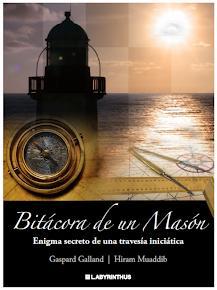 Bitácora de un Masón (PDF).