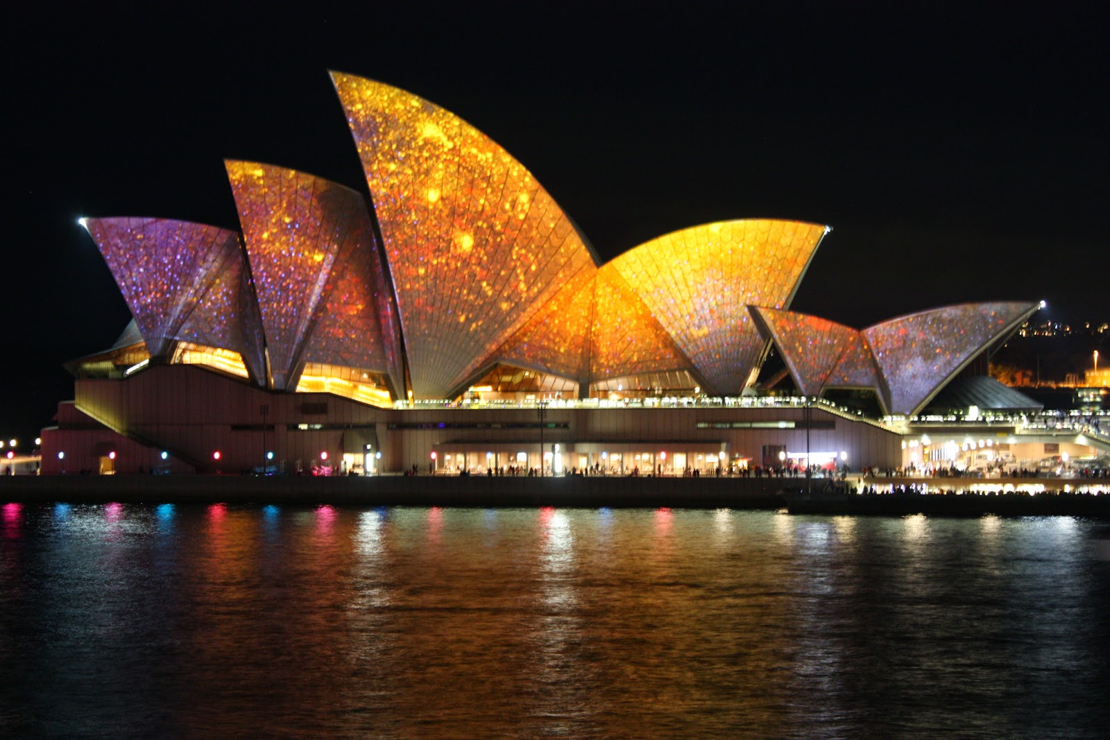 403 forbidden for Sydney opera housse