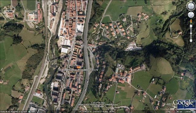 HELIODORO ARRIAGA CIAURRIZ ETA, Villabona, Guipúzcoa, Gipuzkoa, España, 27/11/78