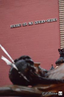 Traslado de Vera Cruz a San Vicente