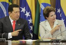 Sondeo otorga a Dilma Rousseff una ventaja mínima en Brasil