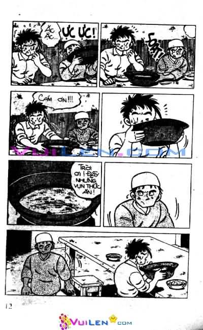Jindodinho - Đường Dẫn Đến Khung Thành III  Tập 45 page 12 Congtruyen24h
