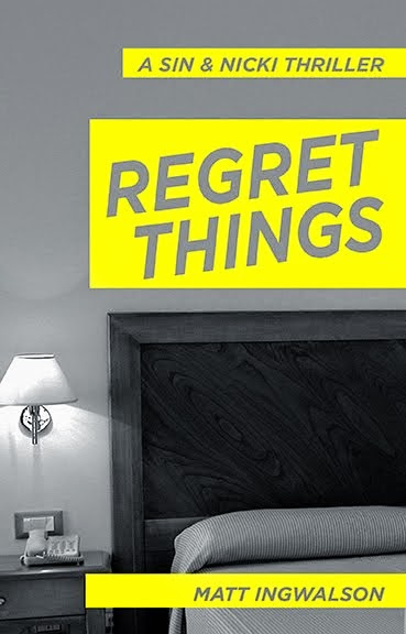 Buy Regret Things