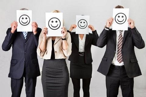 O que faz os funcionários felizes (não é dinheiro)
