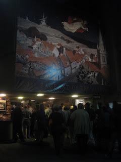 Laguna Beach: Festival of Arts 2011 – Wine and Chocolate Pairings
