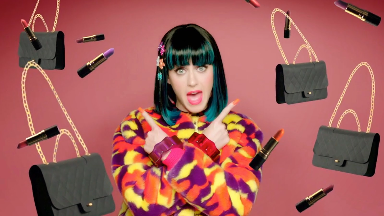 Katy Perry Prism Google Play