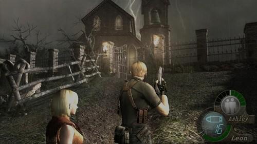 Resident Evil 4 (1)