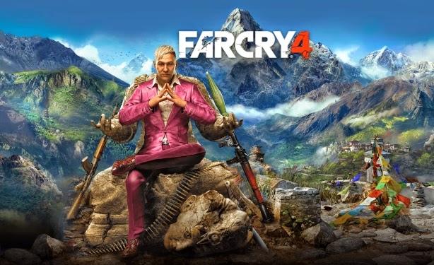 Коды, сохранения и прочие секреты игры Far Cry 4