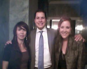 Compartiendo con Diamantes Fernando y Catalina Popayan 2013
