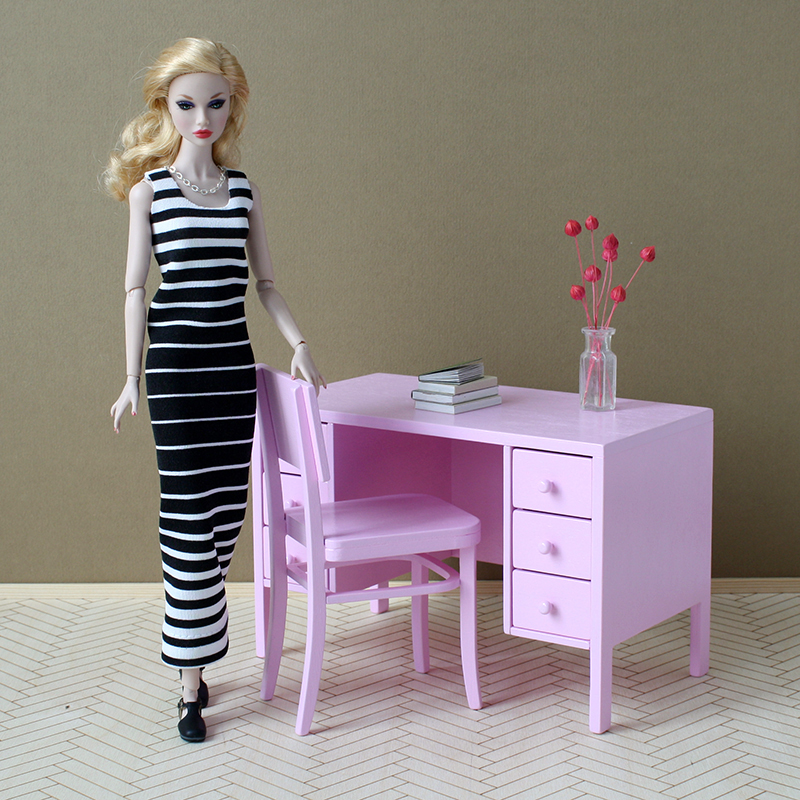 furniture for dolls by minimagine
