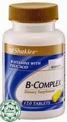 vitamin shaklee untuk kulit cantik