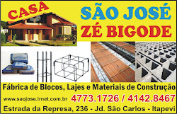Casa So Jos Bigode