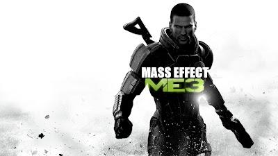 Game Wallpaper Mashup Modern Warfare 3 Mass Effect 3