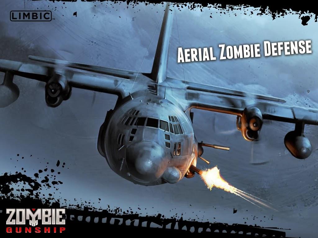 Zombie Gunship v1.13