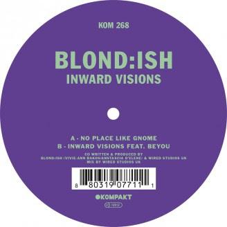 Discosafari - BLOND:ISH - Inward Visions - Kompakt