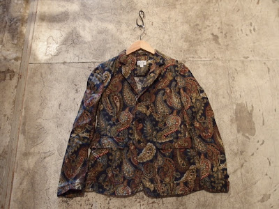 FWK by Engineered Garments Baker Jacket