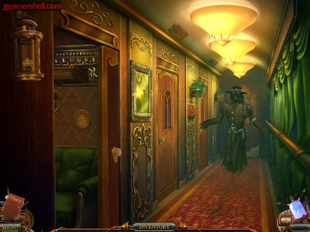 Voodoo Chronicles: The First Sign Collector's Edition Game screenshot 1