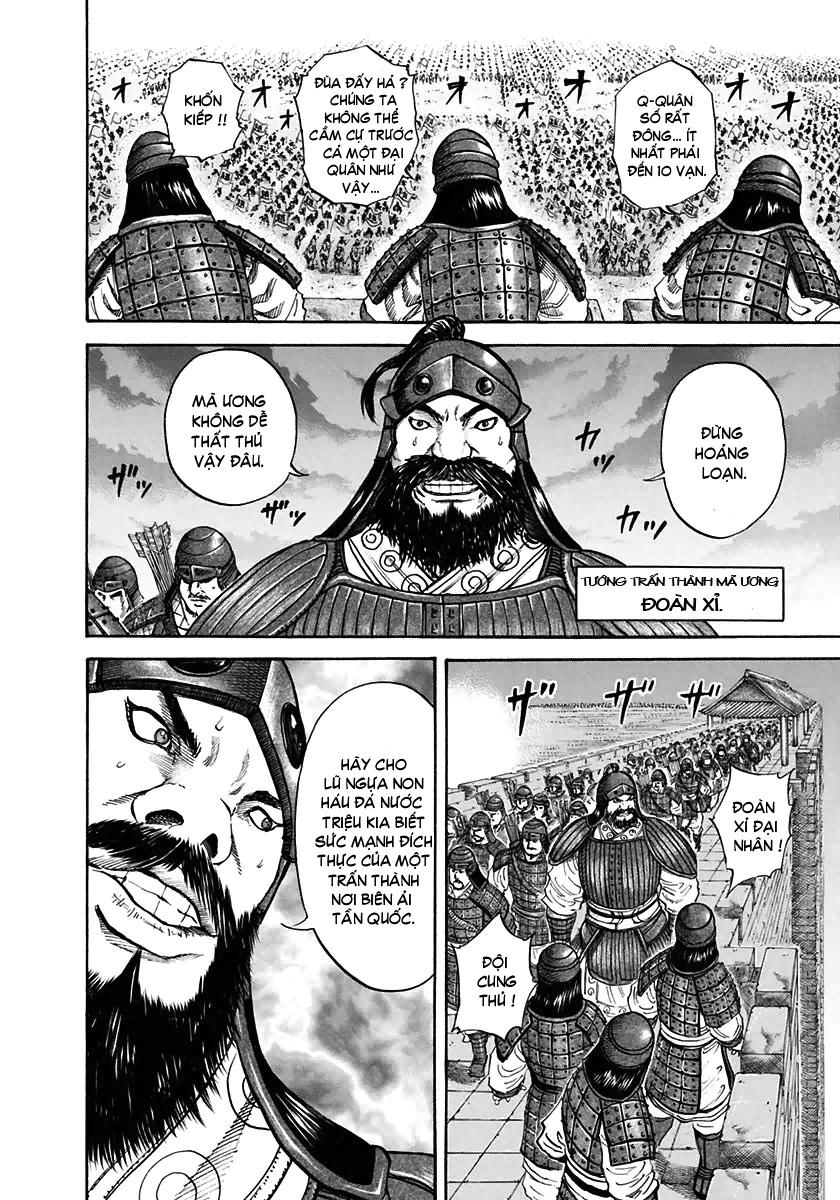 Kingdom – Vương Giả Thiên Hạ (Tổng Hợp) chap 109 page 6 - IZTruyenTranh.com