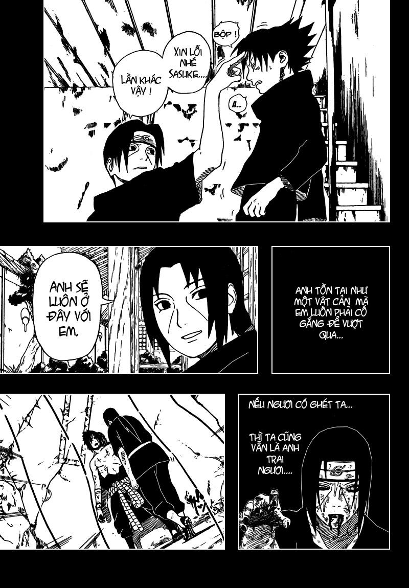 Naruto chap 402 Trang 9 - Mangak.info