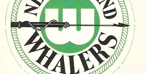 My Whalers Collection