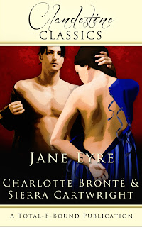 Jane Eyre gets all hot and sexy