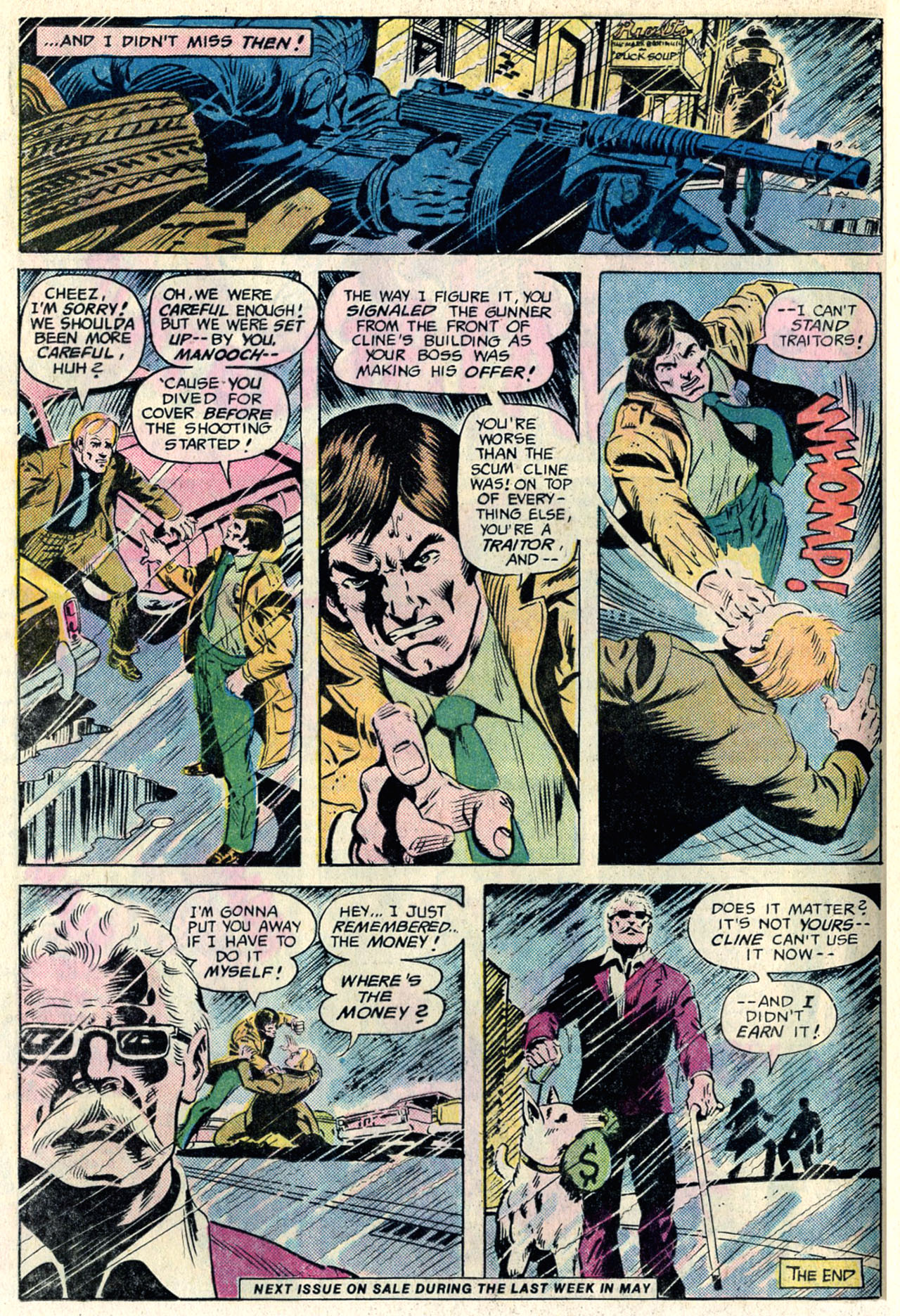 Detective Comics (1937) Issue #461 Page 32