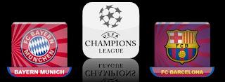 Bayern München Vs Barcelona