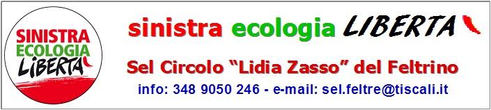 Sinistra Ecologia Libertà Belluno
