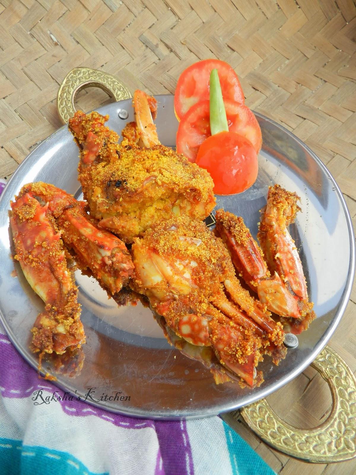 Crab Legs Recipes Food Network