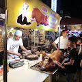 饒河街観光夜市,台北,台湾〈著作権フリー無料画像〉Free Stock Photos