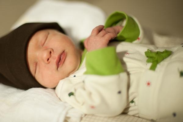 baby born klo