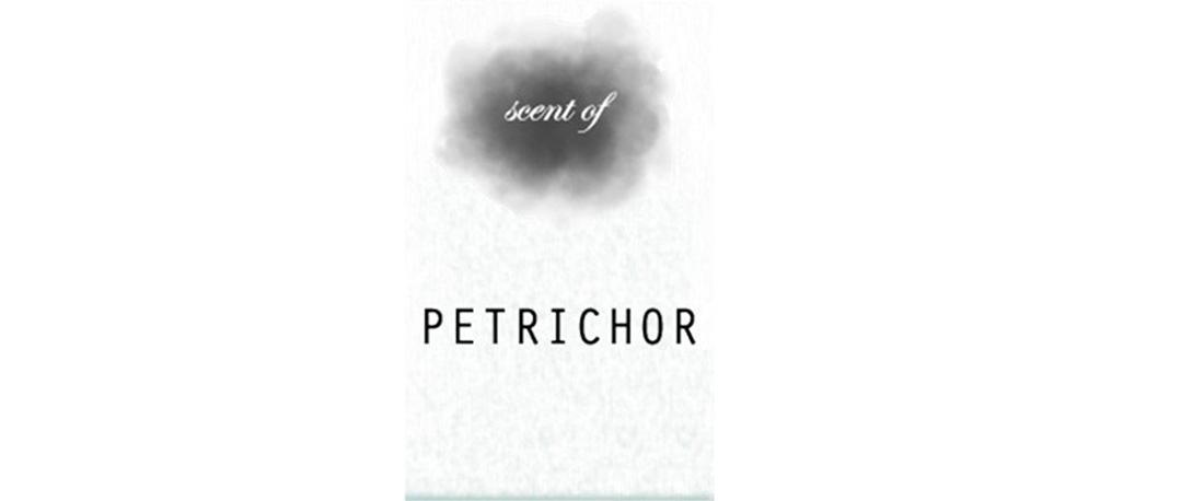 Scent of Petrichor