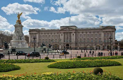 Termasuk Istana Terluas
