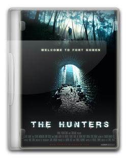 The Hunters   DVDRip RMVB Legendado
