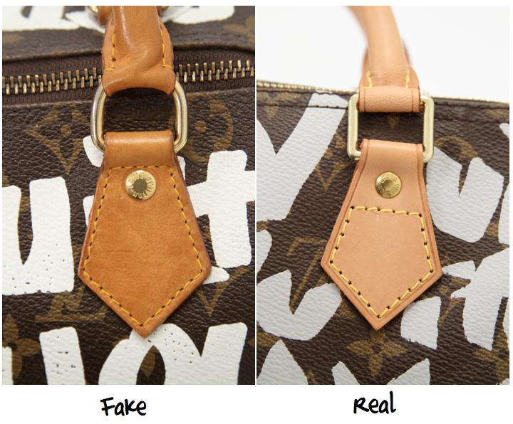 Fake Louis Vuitton Speedy