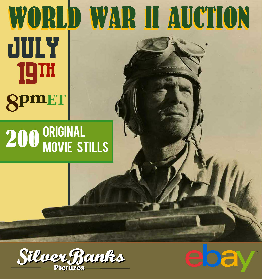 WW2 Photo Auction - July 19th 8PM ET