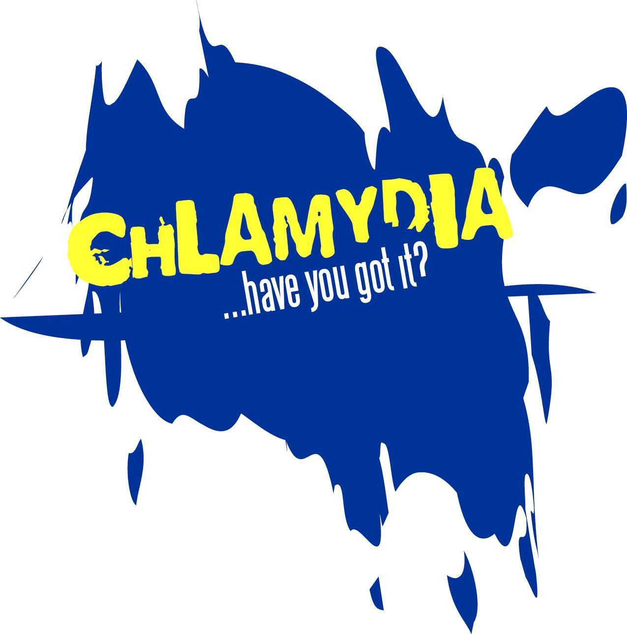 Chlamydia anus