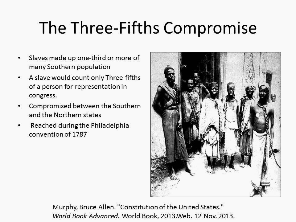 slave compromise Over the question of whether missouri should be admitted to the union as a free  or slave state in 1820, creative moderates brokered an ingenious compromise.