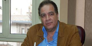 هاني زادة عضو مجلس إدارة نادي الزمالك