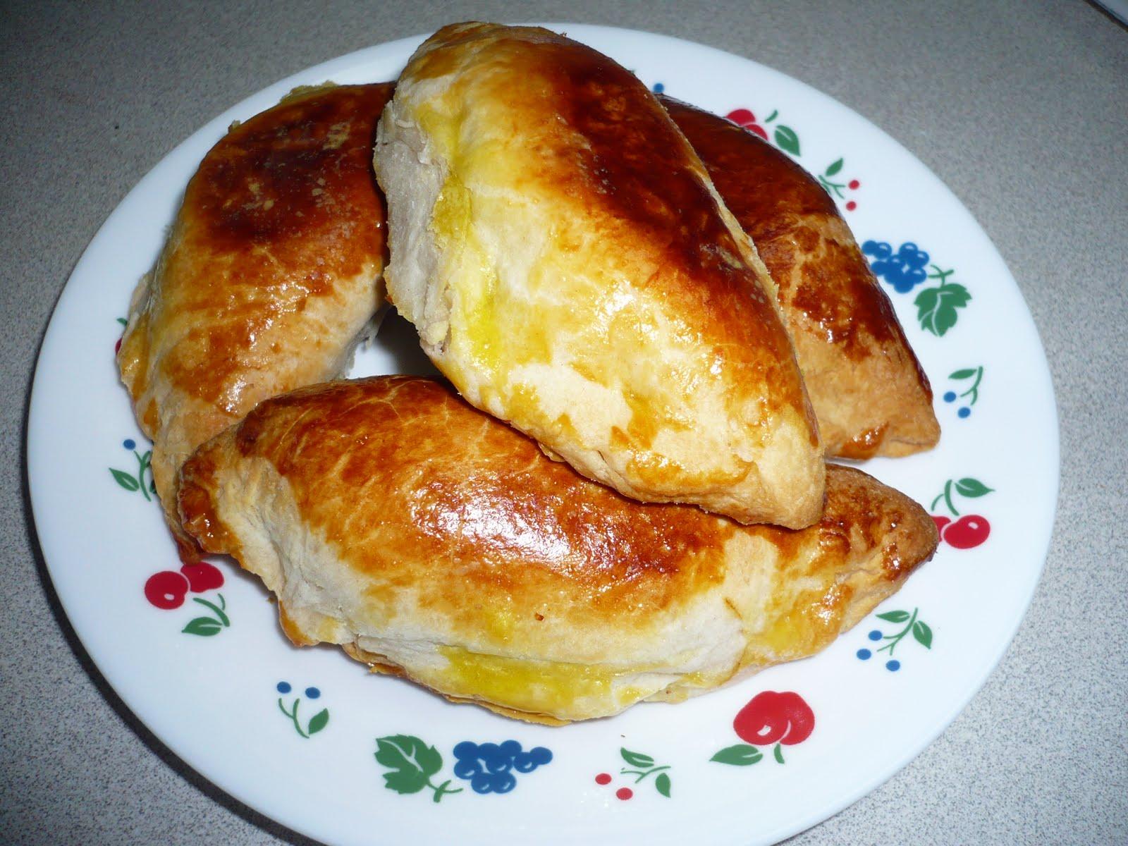 Chicken Puffs Recipes — Dishmaps