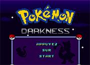 Pokemon Darkness