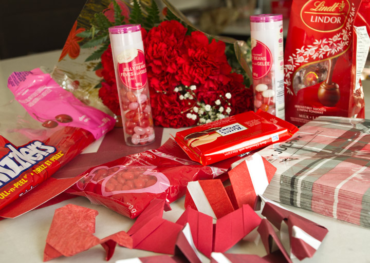 Valentine's Day - personallyandrea.com