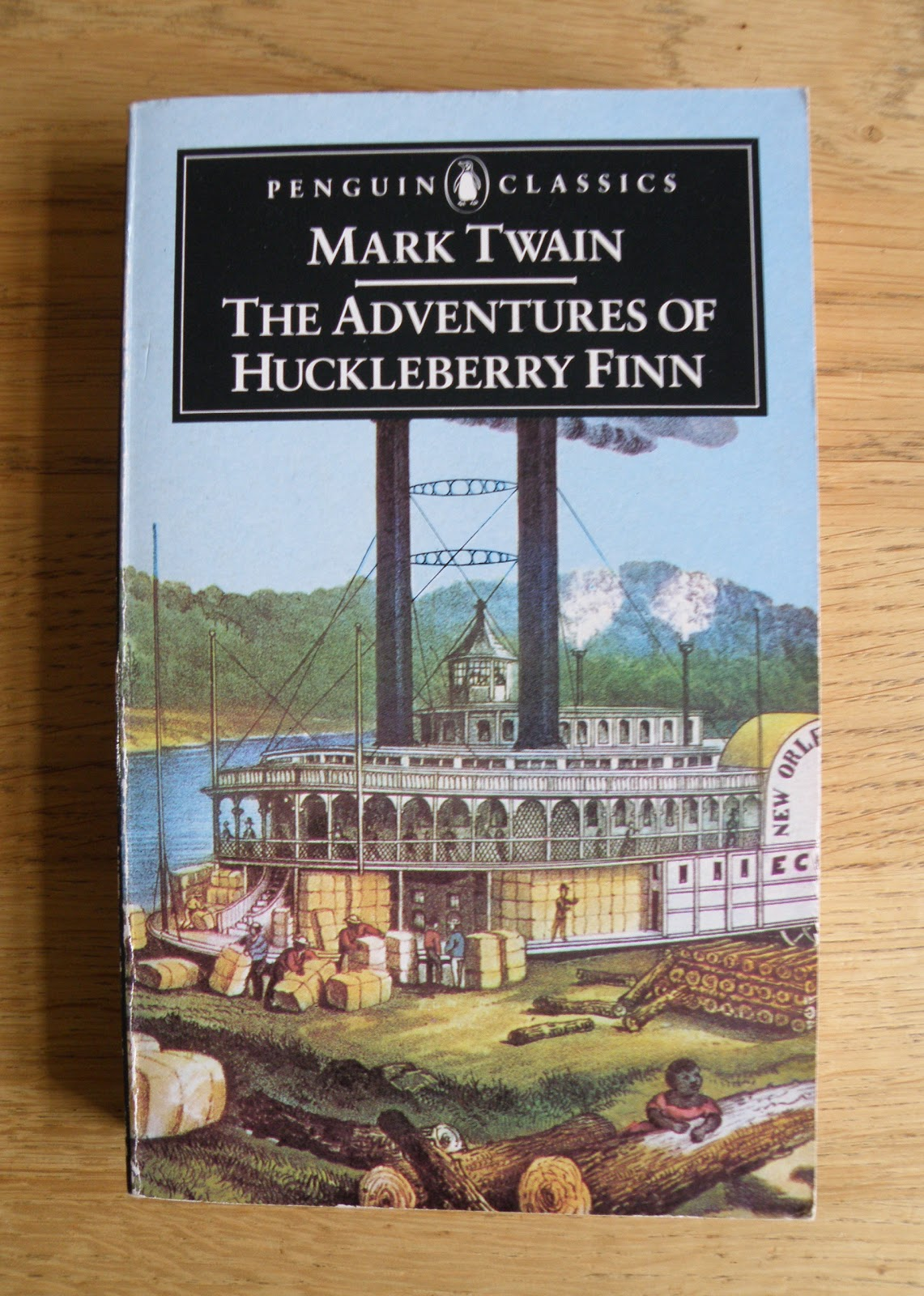 the moral dilemma on mark twains adventures of huckleberry finn The adventures of huckleberry finn  the main character of mark twain's  huckleberry finn undergoes a total moral transformation upon having  huck  encounters his first major dilemma when he comes across the wrecked.