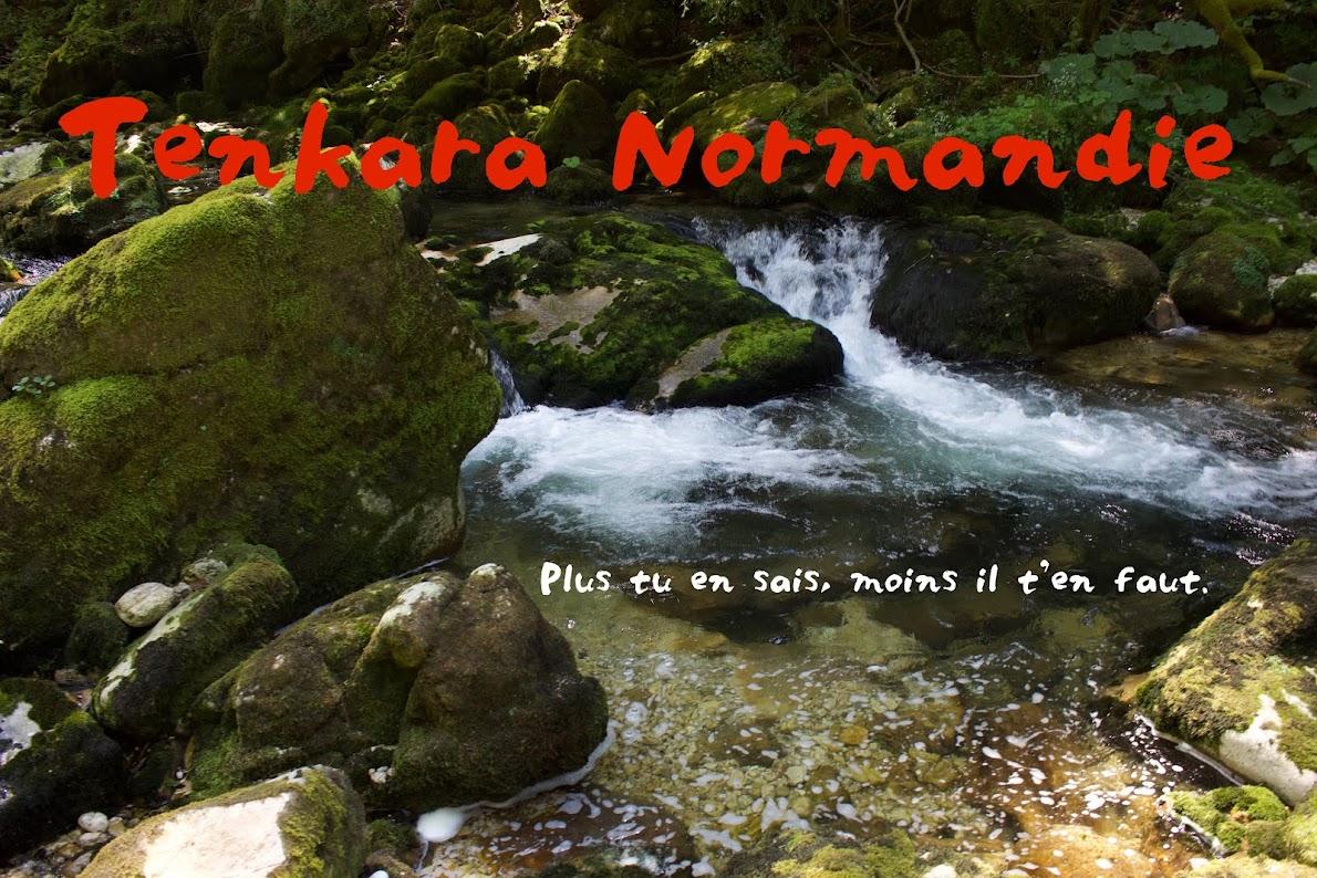 tenkara normandie