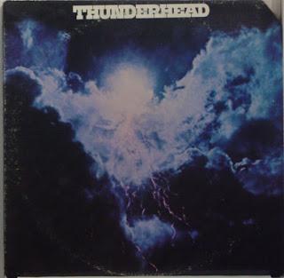 Todoblog  Thunderhead   Thunderhead