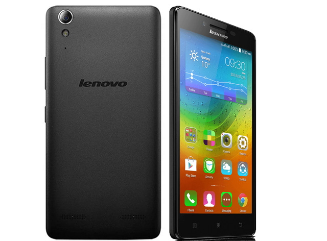 Lenovo A6000 Plus Now Available In The Philippines