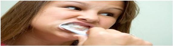 waktu gosok gigi yang benar