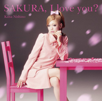 SAKURA, I love you? - Edición Regular