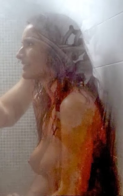 America olivo nude conception 2011 - 3 part 4
