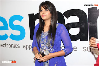 Anjali+in+blue+at+yes+mart+13+  +AtoZpuLse.com Exclusive Anjali latest cute photos   AtoZpuLse